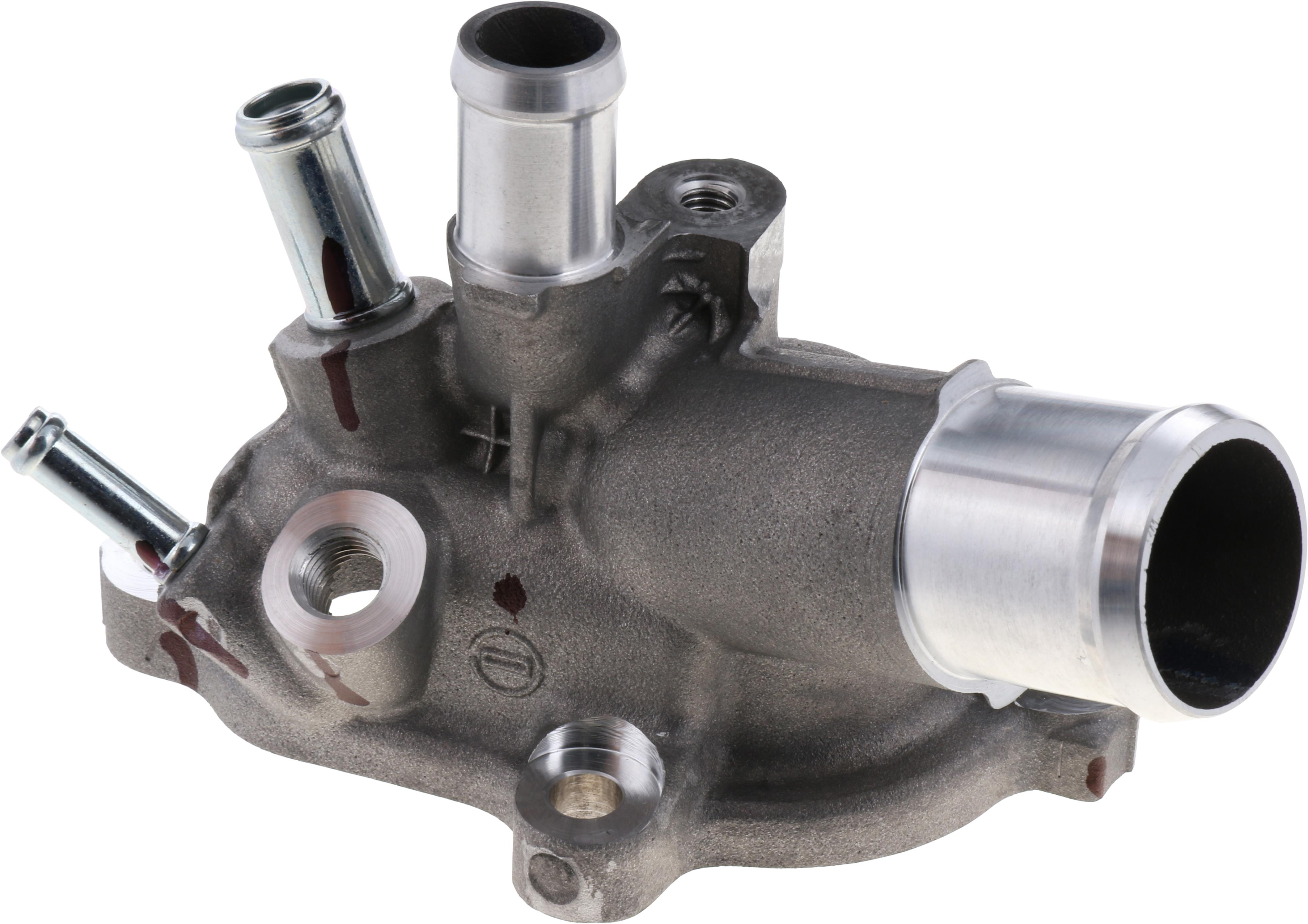 Nissan Altima Engine Coolant Thermostat Housing  Cooling
